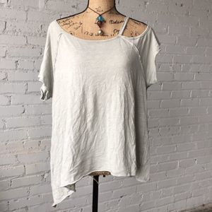FREE PEOPLE Coraline Off-The-Shoulder  Size S NWOT